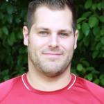 Hat schon drei Treffer auf seinem Konto: Andreas Raabe   Foto: Piel