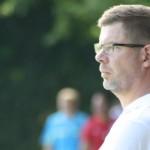 Kann positiv auf den Saisonbeginn zurückblicken: Trainer Henrik Voigt.